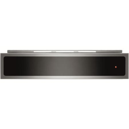 Bertazzoni WD60-CON-X Design Series 12cm Height Warming Drawer-Stainless Steel