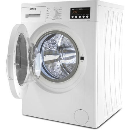 Servis WD7201W 1200rpm 7kg/5kg Freestanding Washer Dryer - White