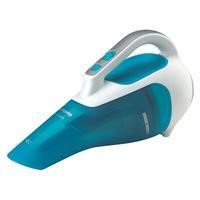 Black & Decker WD7210N-GB 7.2v Cyclonic Wet And Dry Cordless Dustbuster