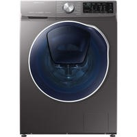 Samsung WD90N645OOX QuickDrive 9kg Wash 5kg Dry Freestanding Washer Dryer With EcoBubble And AddWash