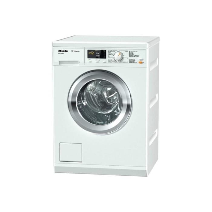 miele wda100 7kg 1400rpm white freestanding washing. Black Bedroom Furniture Sets. Home Design Ideas
