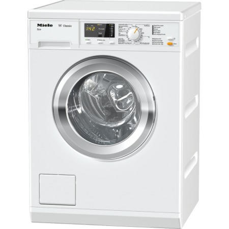 Miele WDA101 7kg 1400rpm White Freestanding Washing Machine