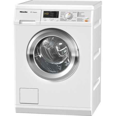 Miele WDA111 7kg 1400rpm White Freestanding Washing Machine