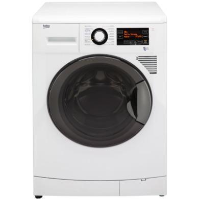 Beko WDA914401W 9kg/6kg 1400rpm Freestanding Washer Dryer-White