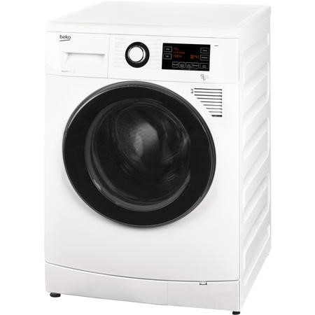 Beko WDA914401W 9kg Wash 6kg Dry 1400rpm Freestanding Washer Dryer-White
