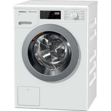 Miele WDB020 ECOClassic 7kg 1400rpm Freestanding Washing Machine-White