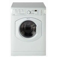 Hotpoint WDF740P 7kg Wash 5kg Dry Aquarius+ Freestanding Washer Dryer 1400rpm Polar White
