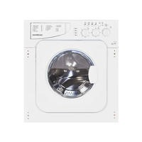 NordMende WDI651WH 6kg Wash 5kg Dry 1200rpm Integrated Washer Dryer
