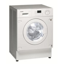 Gorenje WDI73120 Integrated Washer Dryer White