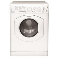 Hotpoint WDL520P Aquarius White 7kg Wash 5kg Dry Freestanding Washer Dryer