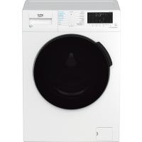 Beko WDL742431W 7kg Wash 4kg Dry Freestanding Washer Dryer - White