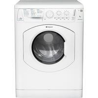 Hotpoint WDL756P 7kg Wash 5kg Dry 1600rpm Freestanding Washer Dryer - White