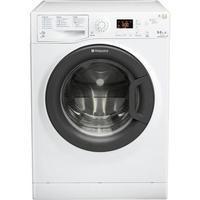 Hotpoint WDPG9640B 9kg Wash 6kg Dry 1400rpm Freestanding Washer Dryer - White