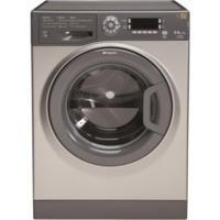 Hotpoint WDUD9640G 9kg Wash 6kg Dry Freestanding Washer Dryer Graphite