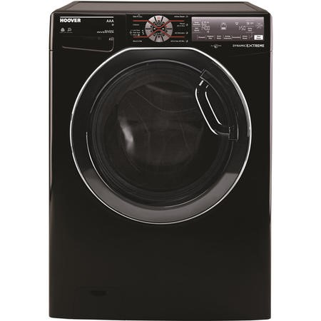 Hoover WDWFT6106AHB Dynamic Next Extreme 10kg Wash 6kg Dry 1600rpm Freestanding Washer Dryer With Wi