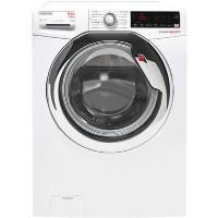 Hoover WDWOA496HC/1-80 Dynamic Next 10+6 Freestanding Washer Dryer - White