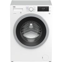 Beko WDX8543130W 8kg Wash 5kg Dry 1400rpm Freestanding Washer Dryer - White