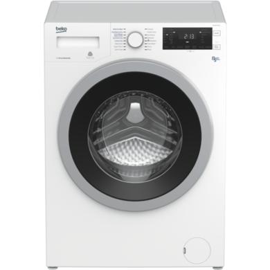 Beko WDX8543130W 8kg Wash 5kg Dry Freestanding Washer Dryer - White