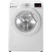 Hoover WDXOC496A Dynamic Next 9kg Wash 6kg Dry Washer Dryer - White