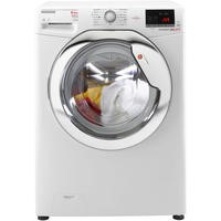 Hoover WDXOC686AC Dynamic Next 8kg Wash 6kg Dry 1600rpm Freestanding Washer Dryer - White