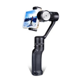 3 Axis Electronic Gimbal Steadicam Stabiliser for Smartphones & Action Cam