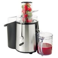 ElectrIQ WF1000 Whole Fruit Power Juicer Stainless Steel 990W