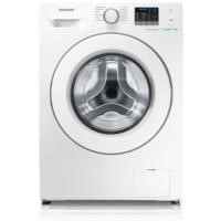 Samsung WF70F5E0W4W EcoBubble 7kg 1400rpm Freestanding Washing Machine White