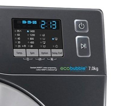 samsung diamond drum washing machine 7kg manual