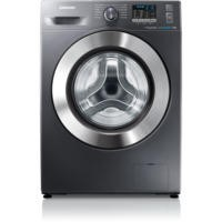 Samsung WF70F5E2W4X EcoBubble 7kg 1400rpm Freestanding Washing Machine Graphite Grey