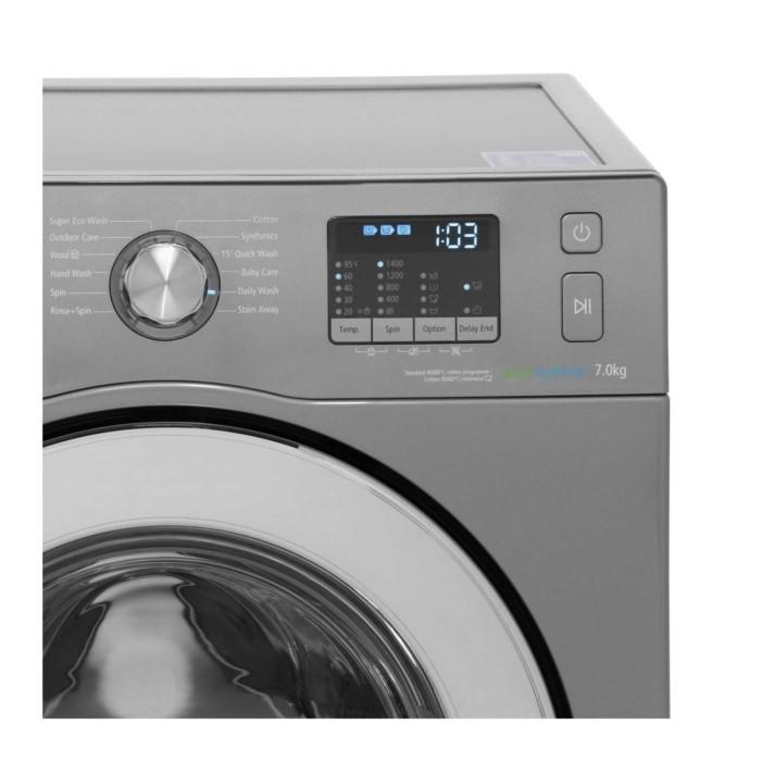 samsung ecobubble washing machine instructions