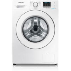 Samsung WF80F5E0W2W EcoBubble 8kg 1200rpm Freestanding Washing Machine White