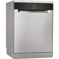 Whirlpool WFE2B19X SupremeClean 13 Place Freestanding Dishwasher - Stainless Steel Best Price, Cheapest Prices