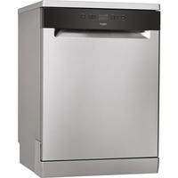 Whirlpool WFE2B19X SupremeClean 13 Place Freestanding Dishwasher - Stainless Steel