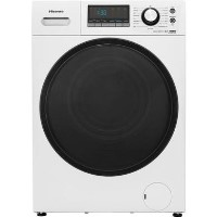 Hisense WFEH9014VA 9kg 1400rpm Freestanding Washing Machine - White