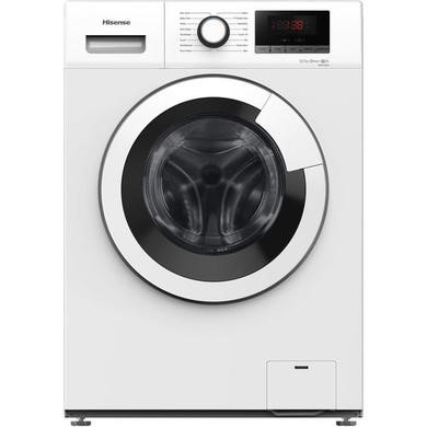 Hisense WFHV9014 9kg 1400rpm Freestanding Washing Machine - White