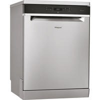 Whirlpool Supreme Clean WFO3T3236PX 14 Place Freestanding Dishwasher - Stainless Steel Best Price, Cheapest Prices
