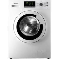 Hisense WFU6012 6kg 1200rpm Slim Depth Freestanding Washing Machine White