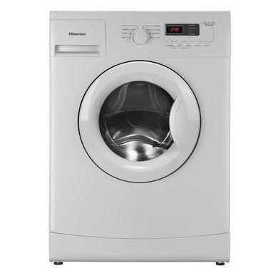 Hisense WFXE6010 6kg 1000rpm Freestanding Washing Machine - White