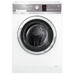 Fisher & Paykel WH8060P1 98121 - 8kg 1400rpm Freestanding Washing Machine White