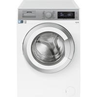 Smeg WHT1114LSUK Freestanding Washing Machine White