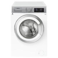 Smeg WHT814LUK 8kg 1400rpm Freestanding Washing Machine White