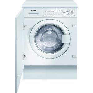 Siemens WI12S141GB iQ700 7kg 1200rpm Integrated Washing Machine