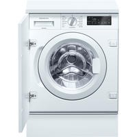 Siemens WI14W500GB Ultrea Efficient 8kg 1400rpm Integrated Washing Machine