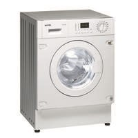 Gorenje WI73140 Built In 7kg 1400rpm Washing Machine White