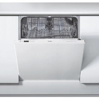 Whirlpool WIC3B19 13 Place Fully Integrated Dishwasher with Quick Wash - White Best Price, Cheapest Prices