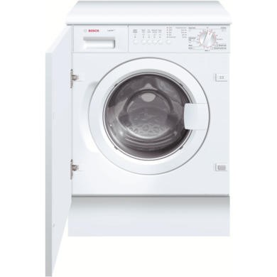 Bosch WIS24140GB Exxcel 7kg 1200rpm Fully Integrated Washing Machine