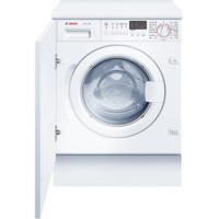 Bosch WIS28441GB 7kg 1400rpm Integrated Washing Machine