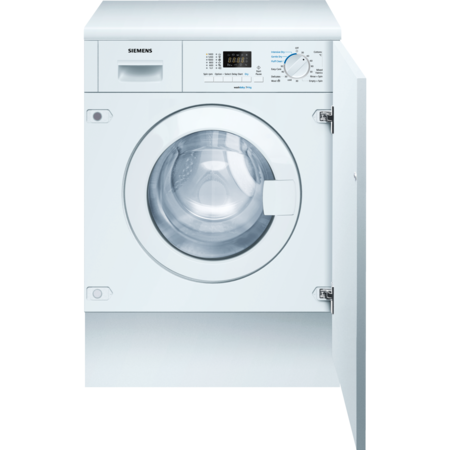 Siemens WK14D321GB 7kg Wash 4kg Dry 1400rpm Integrated Washer Dryer