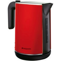 Hotpoint WK30MAR0 1.7 Litre Cordless Kettle Red