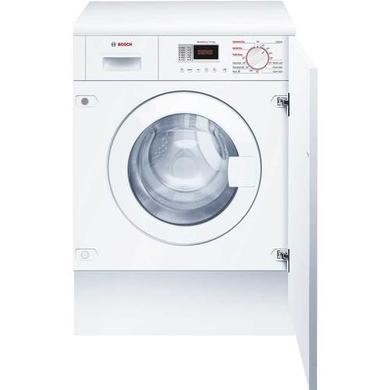 Bosch Serie 4 WKD28351GB 7kg 4kg 1400rpm Integrated Washer Dryer White